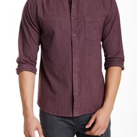 On HauteLook: Imperial Motion | Marsh Flannel Long Sleeve Slim Fit Shirt