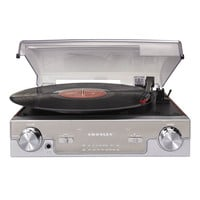 Crosley Tech Turntable Mahogony One Size For Men 22521441101