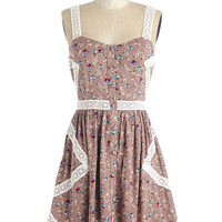 Dance With the Wind Dress