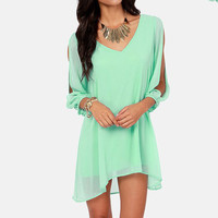 Summer Chiffon Short Dress Women Loose V Neck Strapless A-line Casual