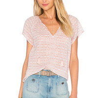 Soft Joie Dolan Top in Pale Lilac | REVOLVE