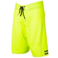 Billabong Men's All Day X Solid Boardshort