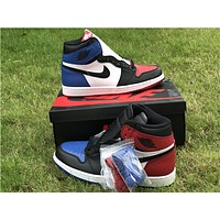 "Air Jordan 1 Retro ""OG Top 3"""
