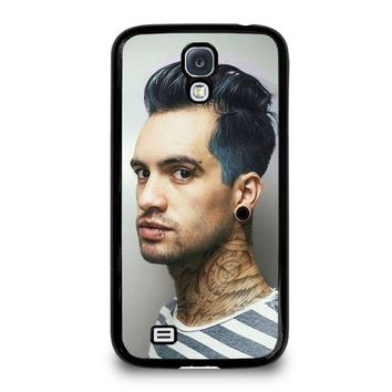 BRENDON URIE Panic at The Disco Samsung Galaxy S4 Case Cover