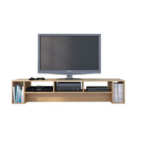 Renwick 72-inch TV Stand - Natural Maple