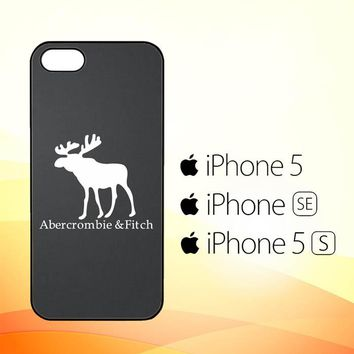 Abercrombie & Fitch Z3920  iPhone 5|5S|SE Case