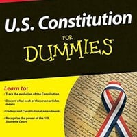 U.S. Constitution For Dummies For Dummies Original