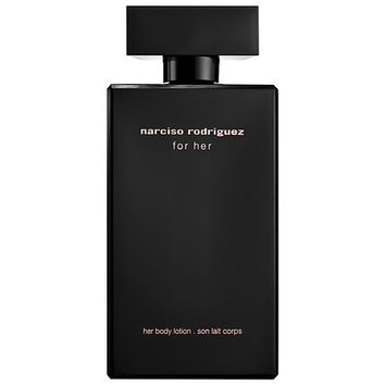 for her Body Lotion - Narciso Rodriguez | Sephora