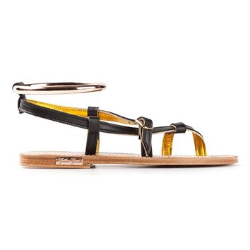Golden Goose By K. Jacques St-Tropez 'Hanna' Sandals