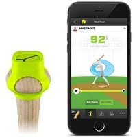 Zepp 3D Baseball Swing Analyzer