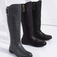 DKNY Back Buckle Sport Boot