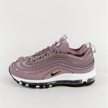 NIKE AIR MAX 97 PRM Violet Running Sneakers Sport Shoes