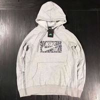 NIKE SB Jagmo icon camouflage spot  Hooded Hoodies pullover Sweatshirt H-A-GHSY-1