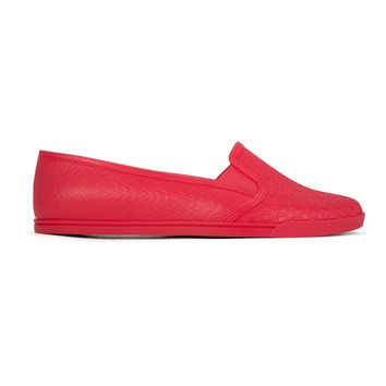 Linda Loafers Jelly Shoes