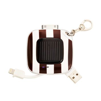 Charge Me Up Solar Charger