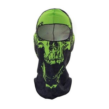Motorcycle Outdoor Sports Neck Face Mask Winter Warm Ski Snowboard Wind Cap Police Cycling Balaclavas Motorcycle Face Masks