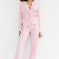 Juicy Couture For UO Mar Vista Track Pant | Urban Outfitters