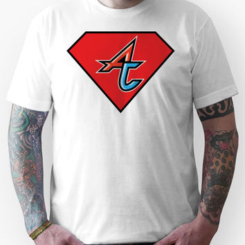 Adventure Club Superheroes Anonymous Unisex T-Shirt