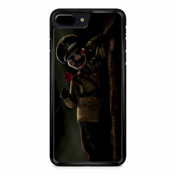 Five Nights At Freddy S General Marionette iPhone 8 Plus Case