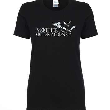Mother of Dragons [Game of Thrones] Women's T-Shirt