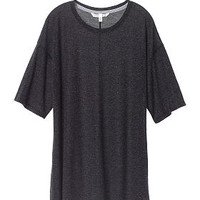 Slouchy Tunic - Vintage Tees - Victoria's Secret