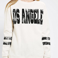 Sparkle & Fade Los Angeles Sweatshirt