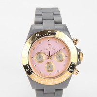 Urban Outfitters - Triwa Greystone Chrono Watch