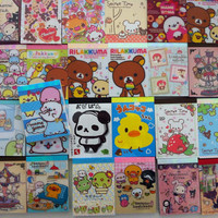 Kawaii Stationary Supply 3