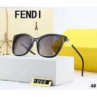 FENDI Shades Eyeglasses Glasses Sunglasses 4#