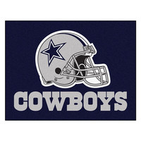 Dallas Cowboys NFL All-Star Floor Mat (34x45)