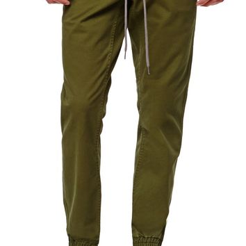 RVCA House Arrest Jogger Pants - Mens Pants
