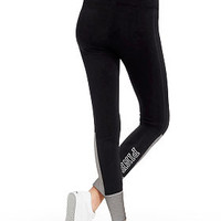 Cotton High-Waisted Legging - Victoria's Secret