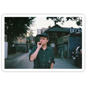 Mac DeMarco by NaturePrincess