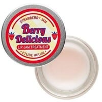 ETUDE Berry Delicious Strawberry Lip Jam Treatment