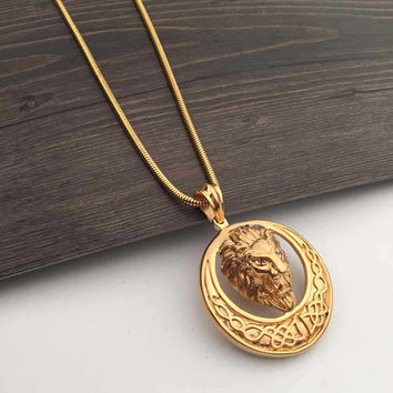 Jewelry New Arrival Shiny Stylish Gift Creative High Quality Necklace [6542740803]