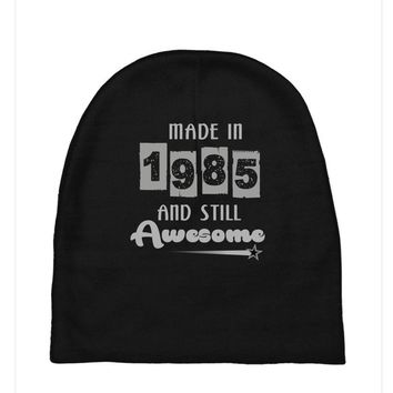 made in 1985 and still awesome Baby Beanies