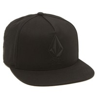 Volcom Awesome Snapback Hat - Mens Backpack