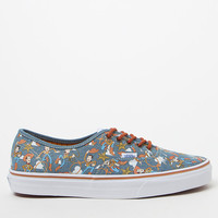 Vans x Disney Toy Story Authentic Woody Shoes at PacSun.com