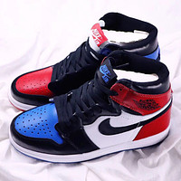 Nike Air Jordan 1 Retro High OG Fashion Sneakers Sport Shoes