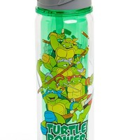 Boy's Vandor 'Teenage Mutant Ninja Turtles' Water Bottle