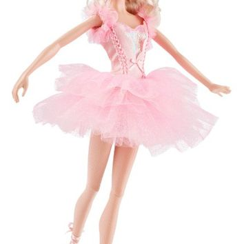 Mattel Barbie Collector Ballet Wishes Doll