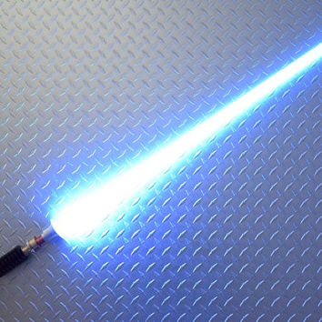 Warrior Edition Redeemer Custom Saber, not star wars fx obi wan kenobi rots lightsaber