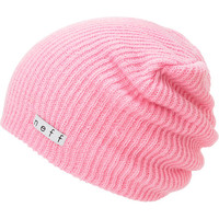 7a24a91f681 Neff Daily Light Pink Beanie at Zumiez   PDP