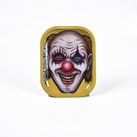 Lion Rolling Circus Rolling Trays
