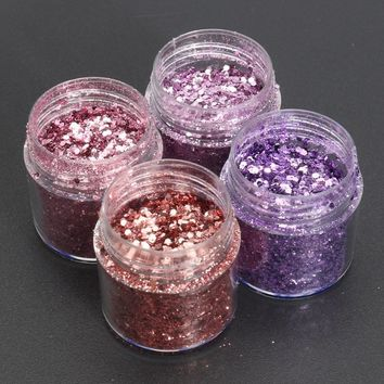 Chunky Rave Baby Glitter 2