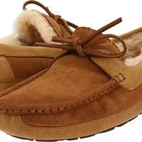 UGG Byron Chestnut - Zappos.com Free Shipping BOTH Ways
