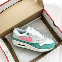 "Nike Air Max 1 ""Watermelon"" Sneaker"