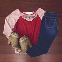 Road Trippin' Top $32.00