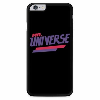 Steven Universe Mr Universe iPhone 6 Plus / 6S Plus Case