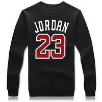 JORDAN Mens Print Men hoodies
